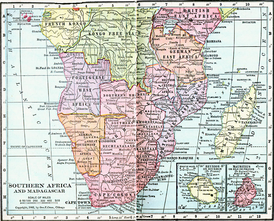 Colonial southern africa and madagascar gumiabroncs Gallery