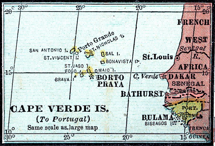 Jpg - Cape verde coordinates
