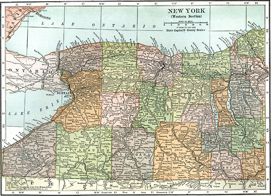Map With Counties as well United States Map With Capitals Printable ...