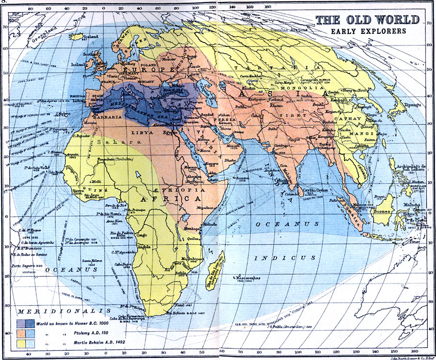 Early European Explorers Quotes Quotesgram: The Old World And Early European Explorers