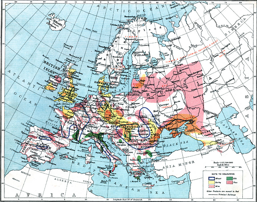 Economic map of europe gumiabroncs Image collections