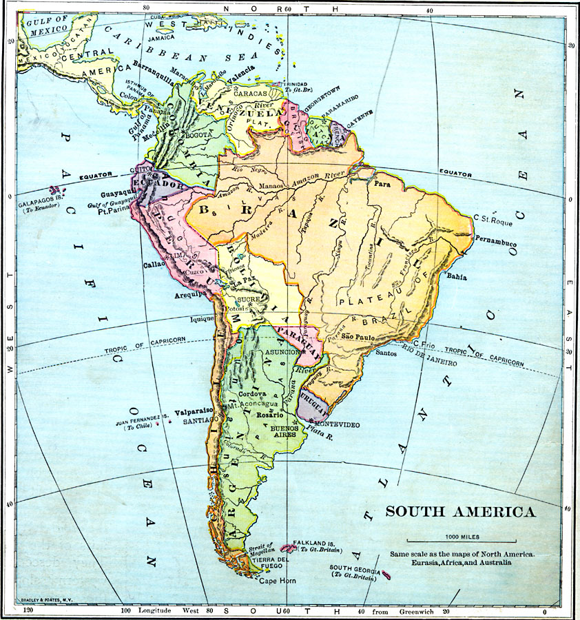 South America on america state map, usa map, texas map, greece's map, europe map, latin america map, kenya's map, portugal's map, brazil's map, indonesia's map, south america map, central america map, canada map, world map, mexico map, africa map, jamaica's map, asia map, c america map, north america map,