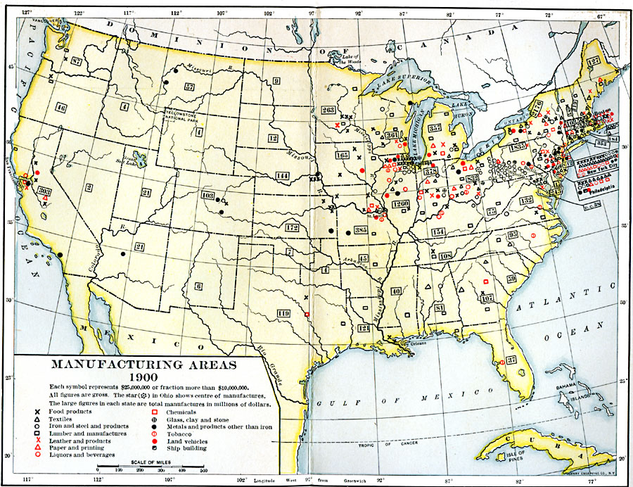 Jpg - Us lumber industry map 1900