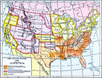 Maps of United States - Complete Maps