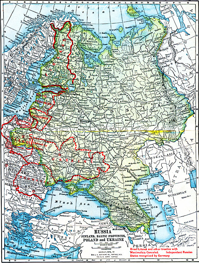 Russia finland baltic provinces poland and ukraine gumiabroncs Choice Image