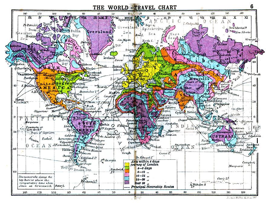 World travel chart gumiabroncs Images