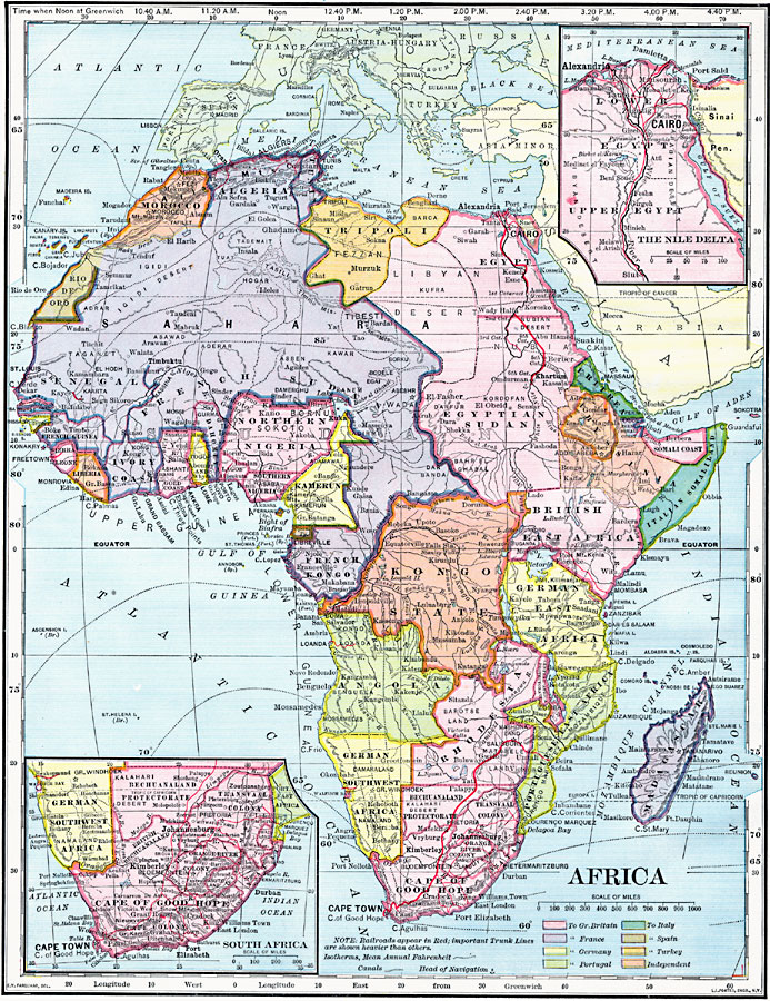 essays on african colonialism The multifaceted nature of african perspectives on colonialism by a adu boahen is one of its greatest strengths as a historical overview boahen analyzes 19th and 20th century colonialism from a variety of african and european national's perspectives.