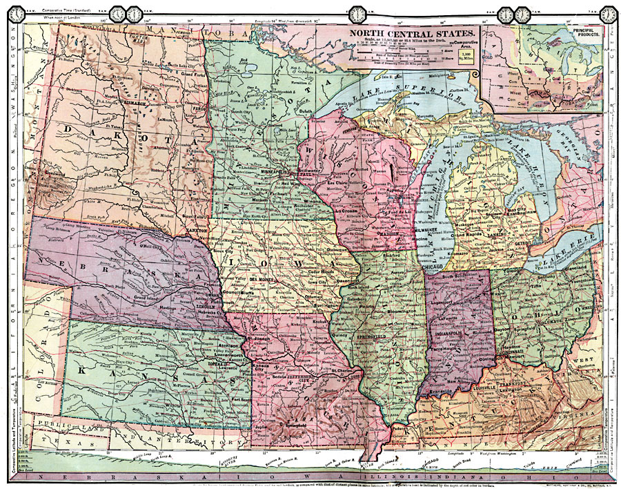 Central States
