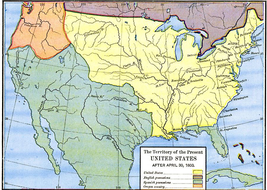 Jpg - Us map 1803