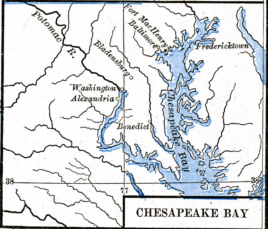 chesapeake bay coloring pages - photo#29