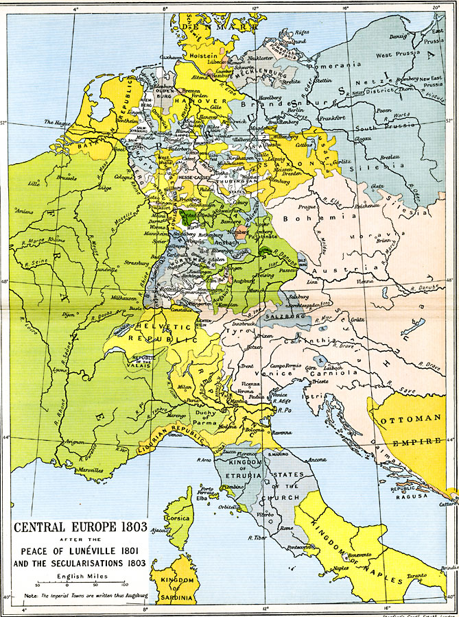 1803 in Sweden