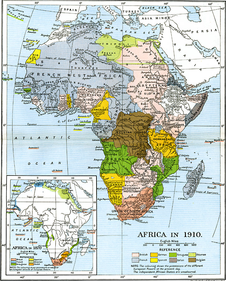 The Colonization of Africa on libya in africa map, crime in africa map, ethnic conflict in africa map, hiv aids africa map, israel in africa map, genocide in africa map, africa before imperialism map, decolonization in africa map, agricultural revolution in africa map, bodies of water in africa map, imperialism africa map outline, christianity in africa map, terrorism in africa map, ebola in africa map, africa's natural resources map, africa during imperialism map, world in africa map, islam in africa map, different tribes in africa map, european imperialism africa map,