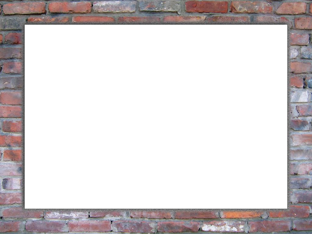Presentation Backgrounds: Brick Set #4
