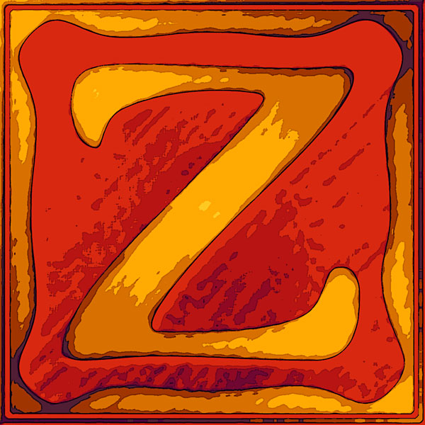 The Letter Z Song US Zee version  Learn the Alphabet