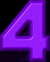 Alphabet Letters Clip Art P