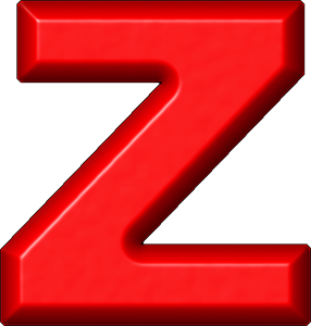 A to z magnets