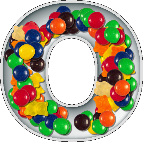 presentation alphabets candy dish letter o alphabet clipart for teachers alphabet clipart letters