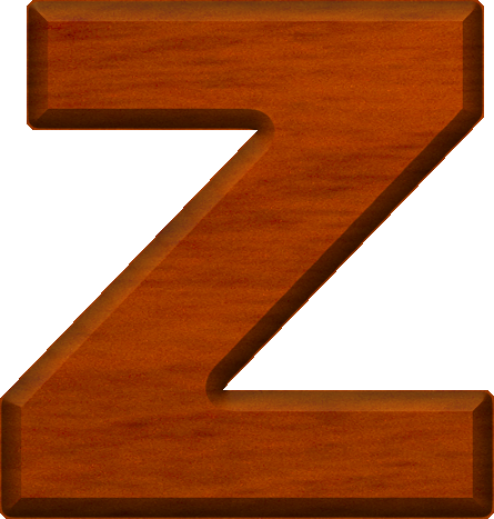 Alphabets Letters A To Z