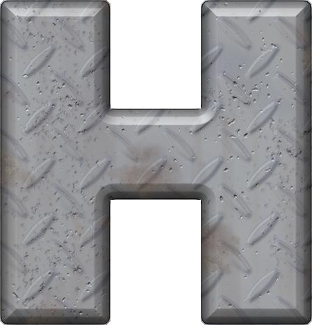 Alphabet h Photos Graphics Fonts Themes Templates