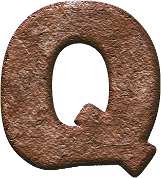 Which Letter Of The Alphabet Is Q