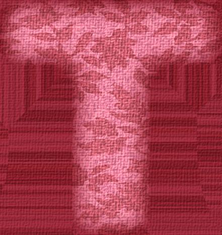 Letter T In Pink | www.pixshark.com - Images Galleries ...