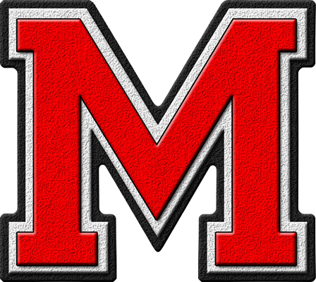 Red Letter M