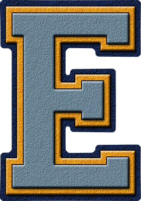 presentation alphabets navy blue varsity letter g presentation alphabets columbia blue gold amp navy blue 483