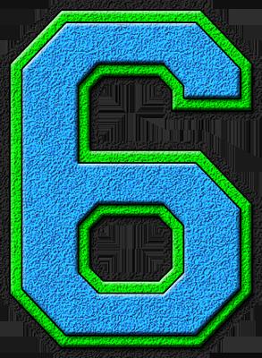 Alphabet Clipart Letter K