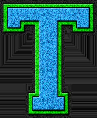 t - Letter Hunt