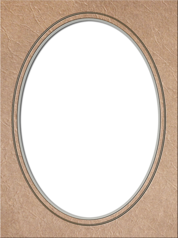Oval Picture Mats Bing Images