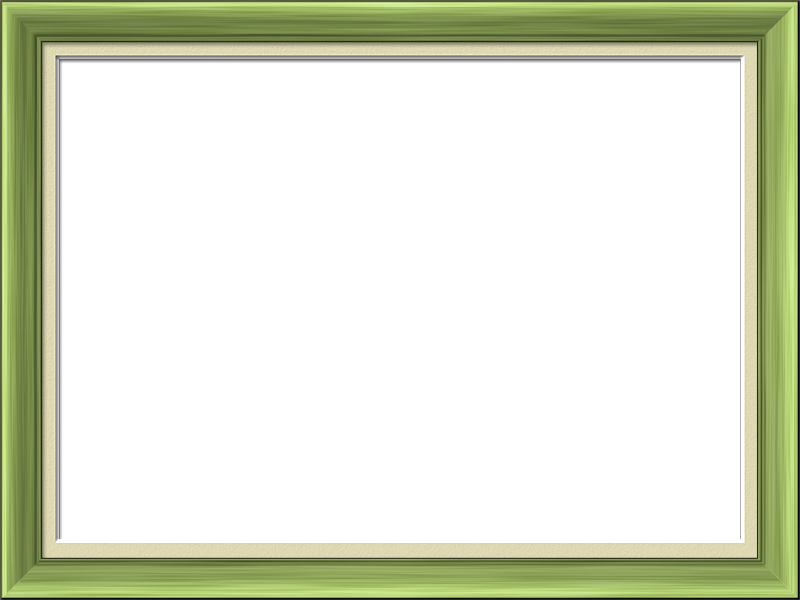Presentation Photo Frames Wide Traditional Rectangle