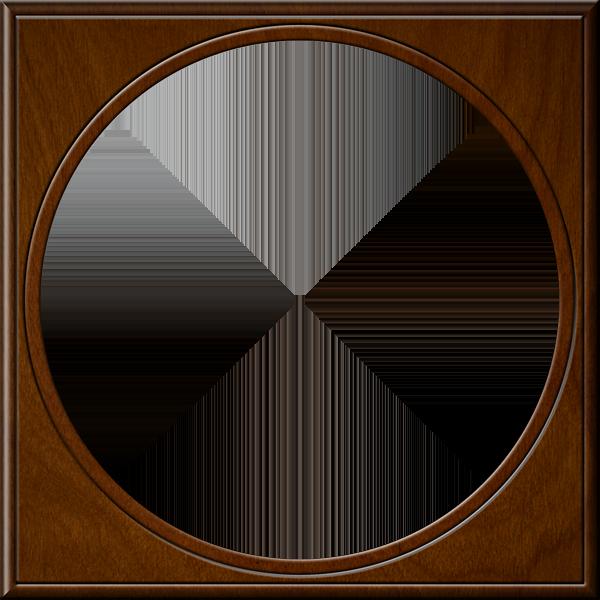 presentation photo frames round style 23