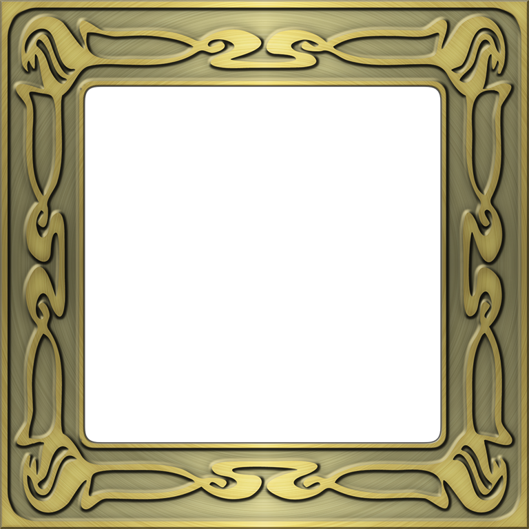 Presentation Photo Frames Square Style 07