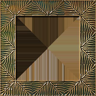 presentation photo frames square style 16