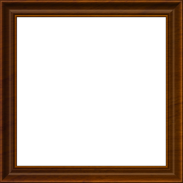 Presentation Photo Frames: Square, Style 38