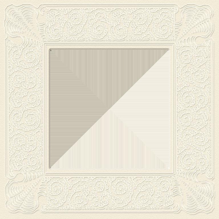 Presentation Photo Frames Square Mat Style 36