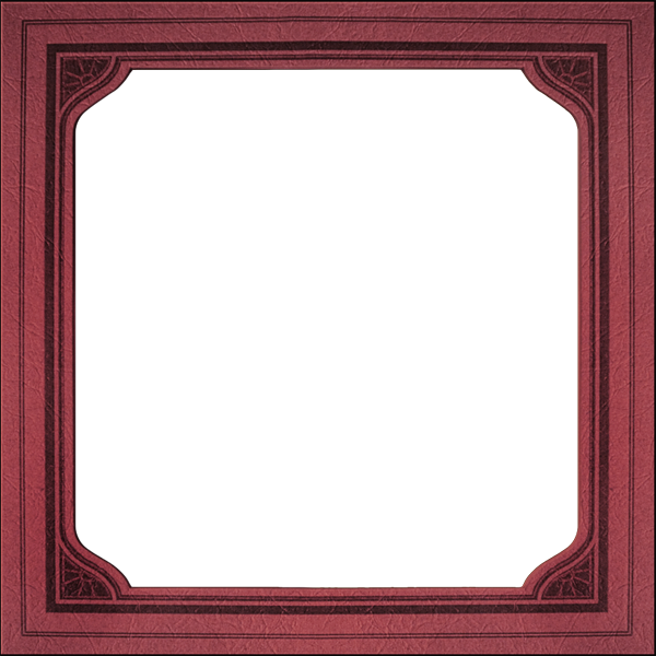 Presentation Photo Frames Square Mat Style 39