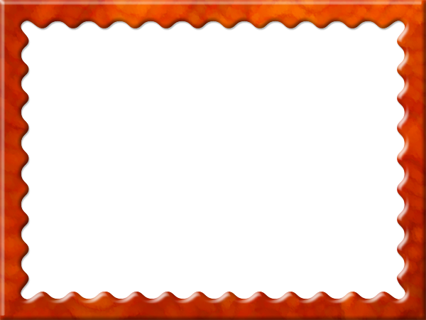 Presentation Photo Frames: Wide Fun Rectangle, Style 16