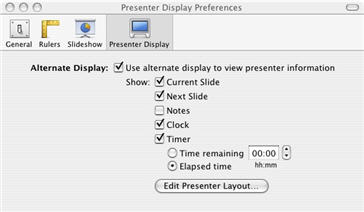 How do I connect my laptop to a projector? » Hardware » Mac