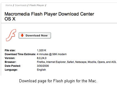 What is a plugin? How do I install it? » Internet » Mac
