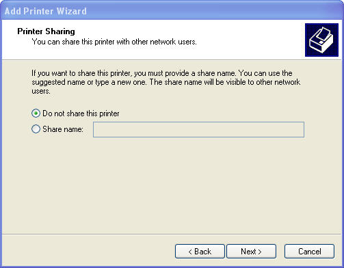 How do I install a printer in Windows XP? » Hardware