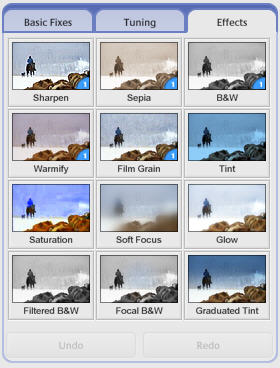 to create a black and white image click on the bw button you can also create a sepia image which adds an old fashioned feel by changing the picture to - Turn Black And White Photo Into Color
