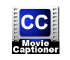 MovieCaptioner Icon